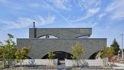Clínica Odontológica SDC / Takeru Shoji Architects