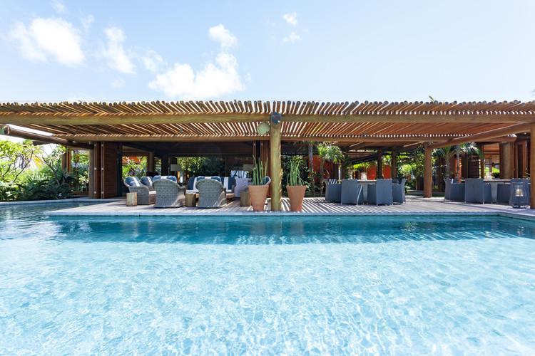 Casa das piscinas naturais / David Bastos, © Tuca Reinés
