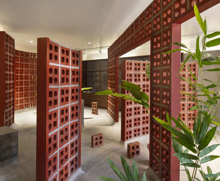 Tienda TerraMater / RENESA Architecture Design Interiors Studio, © Niveditaa Gupta