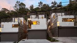 Casas Wonderland / MUTUO