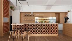 Café Typika / KOGAA Studio