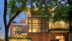 Lopez Design Office / DADA & Partners
