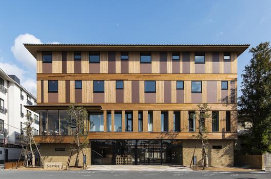 Courtesy of Ryuichi Ashizawa Architects & associates