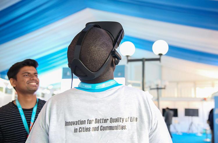 ONU-Habitat promove planejamento inclusivo e igualdade de gênero através da tecnologia, Cortesia de UN habitat