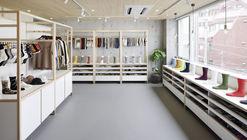 Rototo / Hidenori Tsuboi Architects
