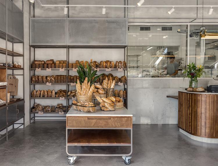 Teller Bakery / Studio Michal Rosenzweig, © Maya Avgar