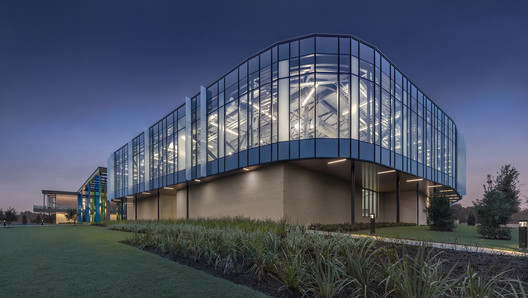 University of Houston Clear Lake Recreation and Wellness Center / SmithGroup