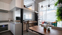 Loft VM / Pacheco Arquitetura