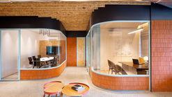 Nureca Inc Offices / NOOR Architects Consultants