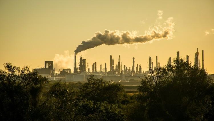 Datos reales sobre la arquitectura y la crisis climática, via Shutterstock