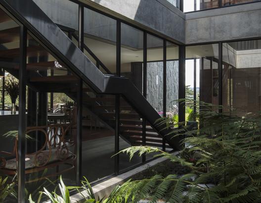 House in Envigado / Plan:b arquitectos
