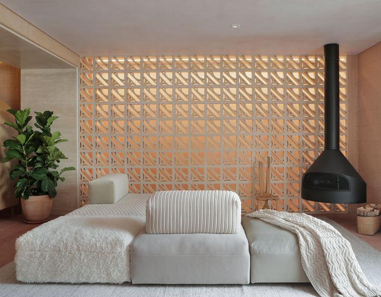 Estúdio Hygge / Melina Romano Interiores, © Denilson Machado – MCA Estúdio