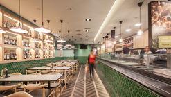 Restaurante Alentejo / Contacto Atlântico