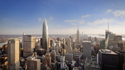 Restricciones a los rascacielos de vidrio en Nueva York: ¿Qué materiales podrían tomar su lugar?