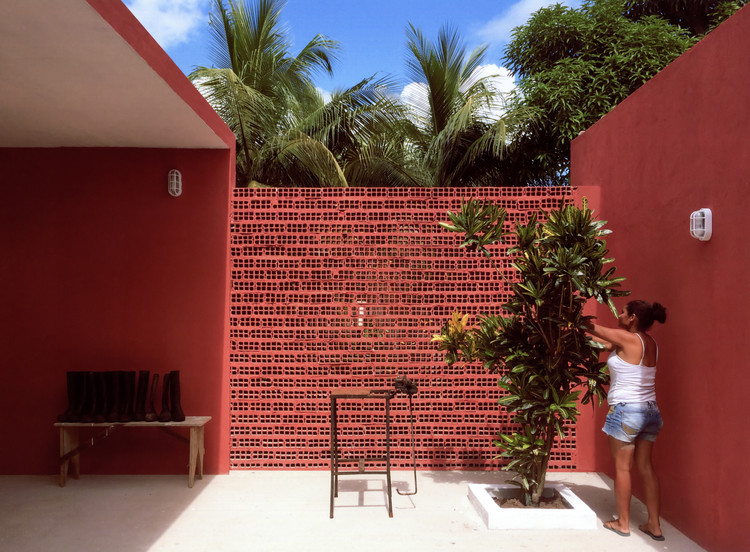 Sede Castanhas de Caju / Estudio Flume, Cortesia de Estudio Flume