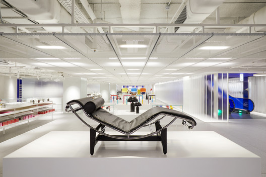 The Conran Shop Seoul  / Conran and Partners