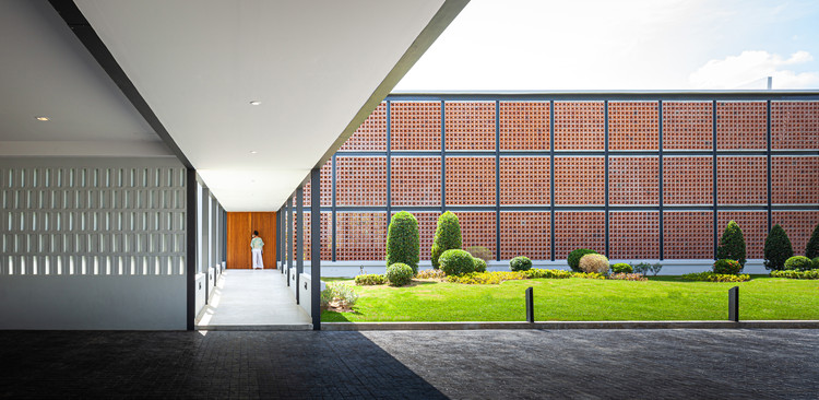 House BT / Research Studio Panin, © Spaceshift Studio