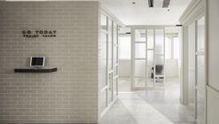 Go Today Shaire Salon Yokohama / CANOMA