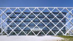 OXXEO / Rafael de La-Hoz Arquitectos