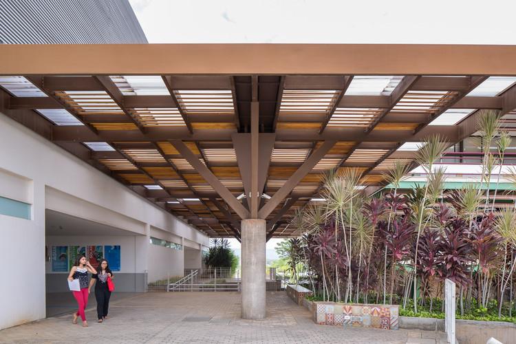 Pavilhões Educacionais Unileão / Lins Arquitetos Associados, © Joana França