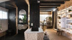 Estudio Trigo / Renato Mendonça Arquitetura