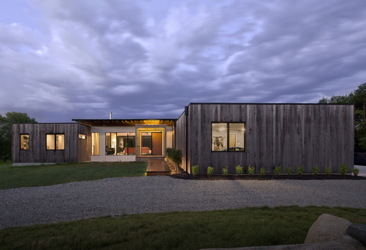 Copperwood House / HAUS | Architecture For Modern Lifestyles