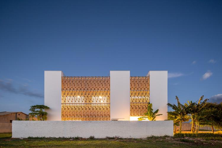 Residência C / Lins Arquitetos Associados, © Joana França