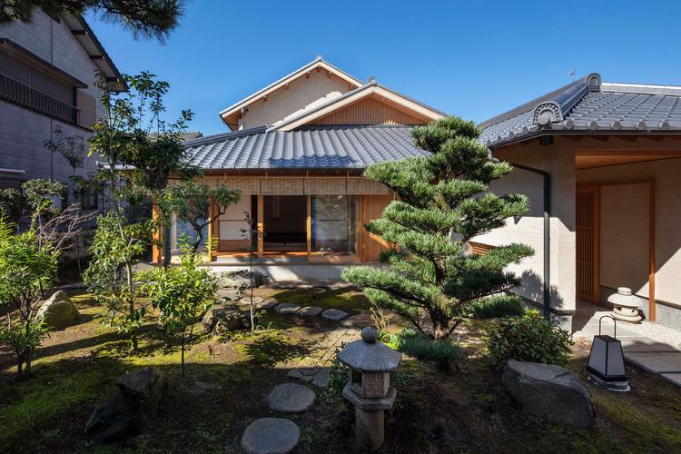 House in Tadotsu / Takashi Okuno & Associates, © Shigeo Ogawa