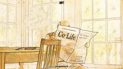 Co-Life: Co-living for elderly