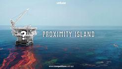 Proximity Island - Architectural Ideas for Repurposing Oil rigs