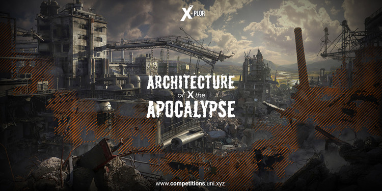 Architecture of the Apocalypse - Using Space Technology to colonize earth again after Apocalypse