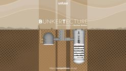 BunkerTecture - Future Housing in a Nuclear Bunker