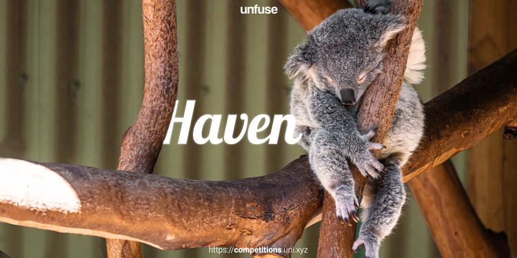 Haven - Habitat for Koalas