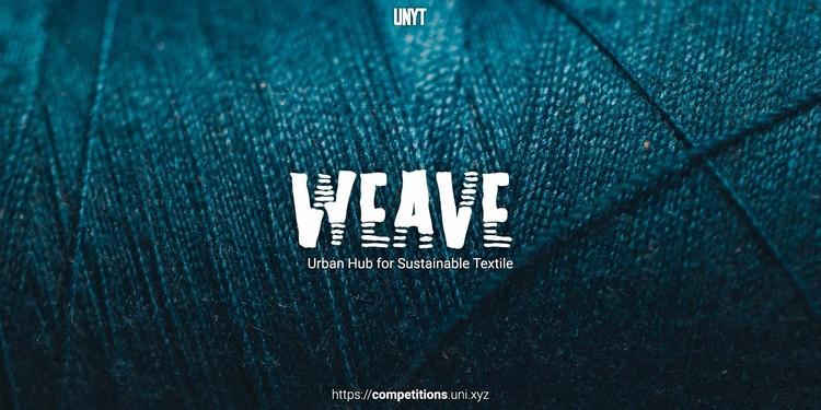 Weave - Sustainable fashion Hub challenge