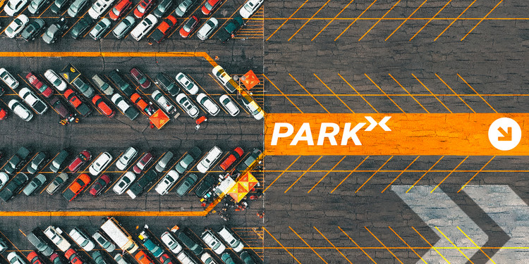 Parkx - Designing for Driverless Future