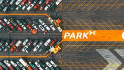 Parkx - Designing for Driverless Future