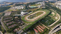 Request for Proposals for Consultancy Services for the Master Planning, Design and Implementation of an Integrated Leisure Destination at the Singapore Racecourse