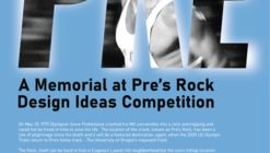 Call for Entries: A Memorial at Pre's Rock