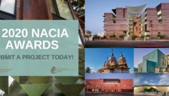 Call for Submissions: 2020 North American Copper in Architecture Awards