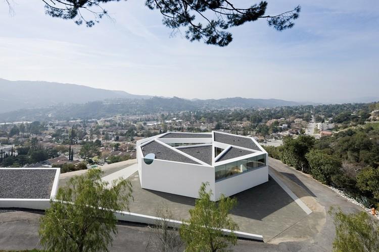 Casas en Estados Unidos: la vivienda unifamiliar contemporánea de Los Ángeles, © Iwan Baan