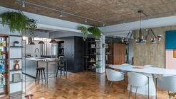 Apartamento Umami / Semerene Arquitetura Interior