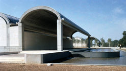 Exhibition: Miracles in Concrete. Structural Engineer August Komendant