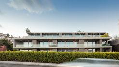 Edifício Residencial Savoy Residence / RH+ Arquitectos