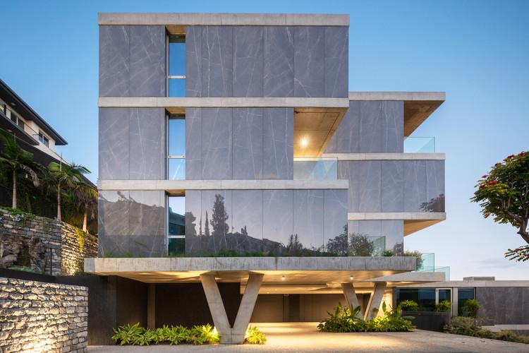 Savoy Residence / Rh+ Architecture, © João Morgado