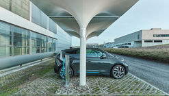 ¿Cómo impactarán los vehículos autónomos en las ciudades?
