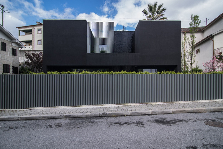 BS House / Just An Architect, © Rui Pedro Martins Ferreira