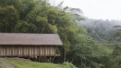 """Santiago Pradilla: """"Muchos conceptos que aprendí no aplican sobre la vivienda rural"""""""