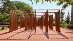 Readequação do Parque Municipal Raul Seixas / Secretaria do Verde e Meio Ambiente - Divisão de Implantação, projetos e obras