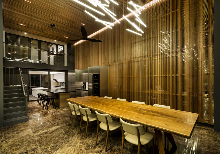 The Wood Box House / DRTAN LM Architect, © H.Lin Ho