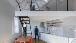 Departamento Kentaro Yamada / Bernardo Amaral Arquitectura e Urbanismo